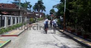 Jalan Desa Sepanjang 191.600 KM Dibangun dari Tahun 2015, Bukan Simsalabim