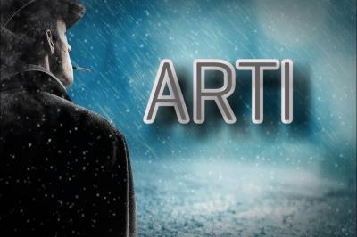 Novel | Arti Part I
