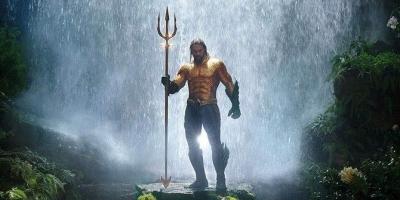 Aquaman Bukan Raja Kaleng-Kaleng