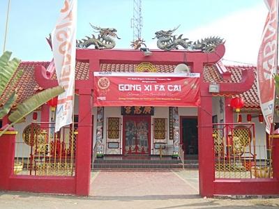 Pesta Budaya Kebumen dalam Bingkai Kemeriahan Cap Go Meh 2019 - [Bagian 1]