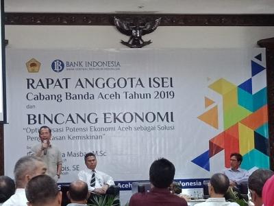 Masyarakat Desa dan Petani di Aceh Mengalami Kemiskinan, Mengapa?