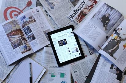 Tantangan Jurnalisme Masa Depan