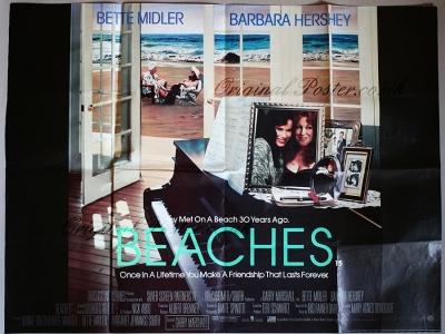 """""""Beaches"""", Jiwa Persahabatan"""