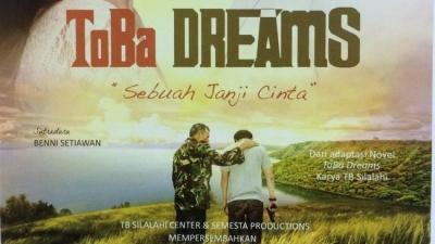 """""""Toba Dreams"""", Kompleksitas Keluarga, Cita-cita dan Cinta"""