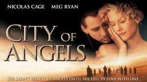 """""""City of Angels"""", Di saat Malaikat Memilih menjadi Manusia karena Cinta"""