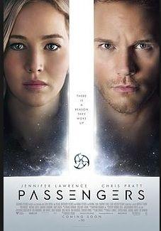 """Review Film """"Passangers"""", Romantis di Luar Angkasa"""