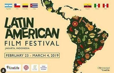 Mulai Hari Ini Festival Film Latin Pertama Dihelat, Yuk Nonton!
