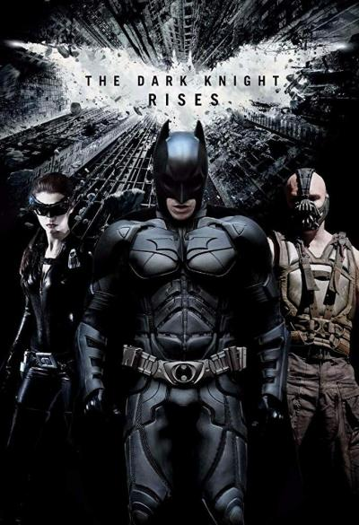 """Siapa Bilang Film """"Batman"""" Tidak Ada Unsur Kasih Sayang?"""