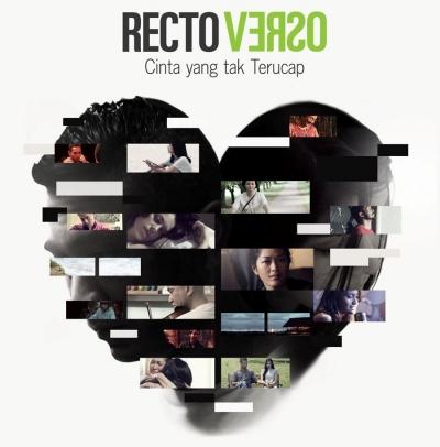 """Menikmati Pahitnya Cinta Bersama Film """"Rectoverso"""""""