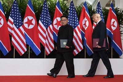 Bagaimana Program Disnuklirisasi Korea Utara-Amerika Serikat di Vietnam?