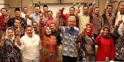 Sulitnya Netralitas Kepala Daerah Pendukung Jokowi, Tapi Bawaslu Harus