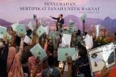Rezim Orde Baru, Ambivalensi Prabowo dan Reforma Agraria Jokowi