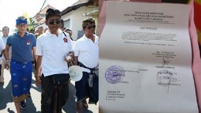 Penolakan Warga Tabanan Bali dan Rencana Sandiaga Ubah Bali Wisata Halal