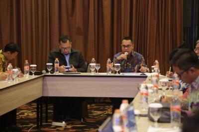 RUU Kepailitan dan PKPU Bisa Lindungi Investasi Hingga ke Luar Negeri