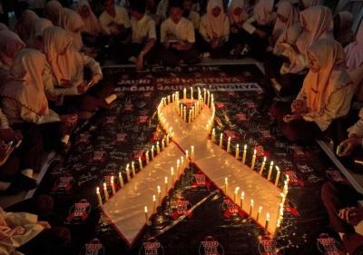 AIDS di Aceh, 21 Persen Kasus Terdeteksi pada Ibu Rumah Tangga