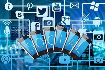 Kelompok Baper Sosial Media