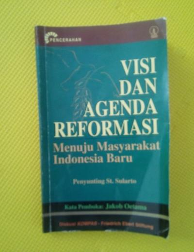 Gerakan Reformasi, Membangun Masyarakat Madani