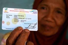 Program Keluarga Harapan, Memutus Kemiskinan Masyarakat Indonesia