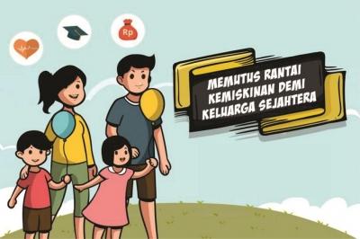 PKH dan Literasi Keuangan, Bisakah Seiring Sejalan?