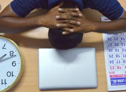 Menulis  Sebelum Deadline Itu Lebih Menyenangkan