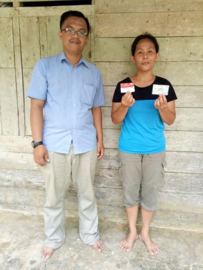 PKH, Sebuah Alat Pemberantas Kemiskinan di Kota Gunungsitoli