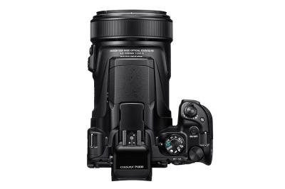 Nikon P1000 Zoom Lebih dari 83x