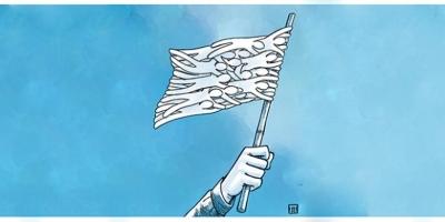 Menafsir Relawan dalam Kompetisi Politik