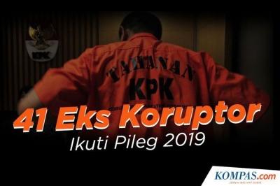Inikah Sikap Abu-abu KPU Memberantas Korupsi?