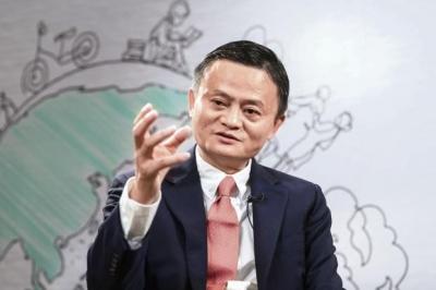 Benang Merah antara Jack Ma dan Sumur Zamzam