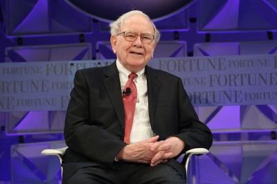 Kapitalisme dan Keadilan Sosial Menurut Warren Buffett