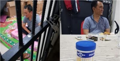 Andi Arief, Sabu, Kondom, Kamar 1214, dan Tamparan Keras untuk Kubu Prabowo