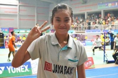 Indonesia Rebut Dua Gelar di Turnamen Dutch Junior International 2019