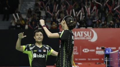 Lampu Kuning untuk PBSI, Indonesia Gagal Meraih Gelar di Yonex German Open 2019