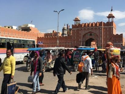 7 Rumor Traveling ke India, dari Makanan Jorok sampai Keamanan Perempuan