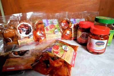 Jengkol, Makanan Idola Dunia