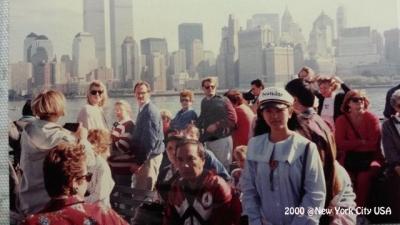 """""""New York City"""", Kota Mewah dan Mahal dalam Belantara Amerika Serikat"""