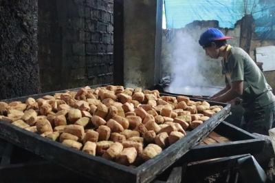 Tahu Goreng dari Ciawi, Bisnis UMKM yang Menjanjikan
