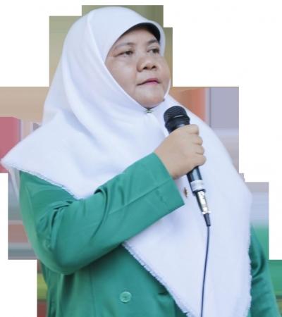 Meneladani Sosok Wartiah, Politisi Perempuan yang Ditakuti di Udayana