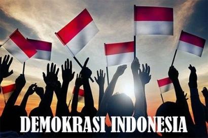 Pemilu, Suara Rakyat Untuk Negara Demokrasi