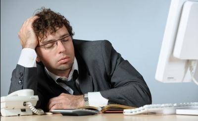 Tips Cerdas Atasi Rasa Bosan Ketika Bekerja