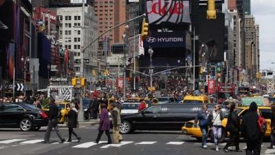 Kemewahan Manhattan NYC yang Kurang Manusiawi