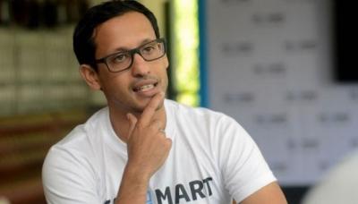 Nadiem Makarim Bisa Jadi Orang Terkaya di Indonesia?