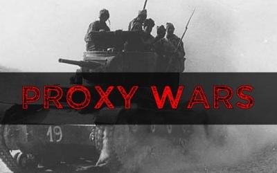 Cara Terbaik Prabowo-Sandi Tangkal Proxy War