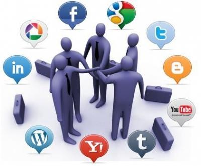 Menggunakan Jaringan Bisnis dan Sosial untuk Tujuan Pemasaran dan Organisasi