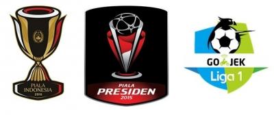 Piala Indonesia Mengalah demi Piala Presiden, Liga 1 Kapan?