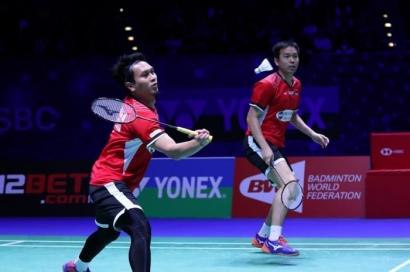 Trio Top 10 dari Indonesia Tampil Kembali di Yonex Swiss Open 2019