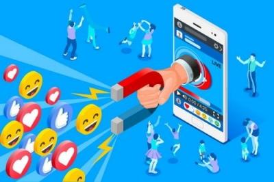 Memahami Media Sosial Memiliki Kunci untuk Membangun Reputasi Online