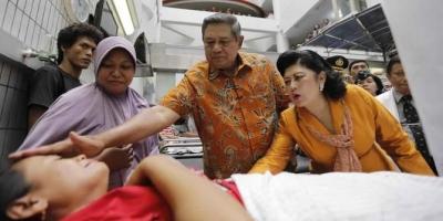 Demokrat Ingin Kembalikan Kualitas BPJS Seperti Era SBY
