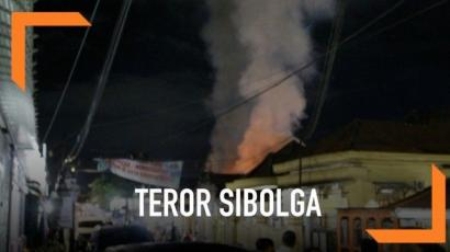 Ternyata Kampungku Sibolga, Sudah Diledakkan oleh Teroris