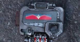 Alasan Nick Fury Minta Bantuan Captain Marvel